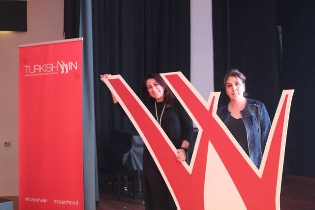 TurkishWIN Genç Kariyer Günü