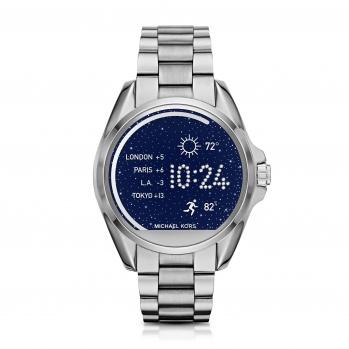 Michael Kors, teknoloji uyumlu akıllı saat tasarladı