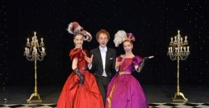 Yeni yılı Johann Strauss Orkestrası ile İş Sanat'ta karşılayın