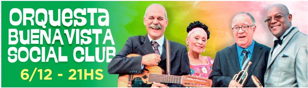 Buena Vista Social Club Türkiye'ye geliyor