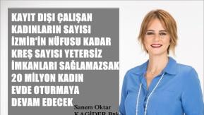 Sanem Oktar