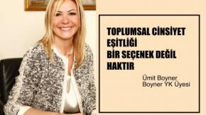 Ümit Boyner
