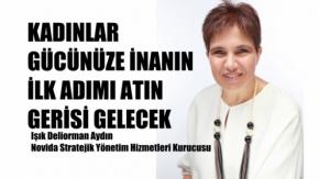 Işık Deliorman Aydın