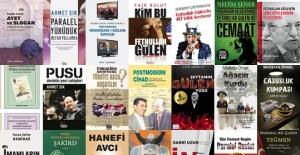 FETÖ hakkında okunması gereken 32 kitap