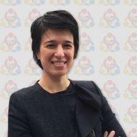 Berna Kırcı Aşıroğlu