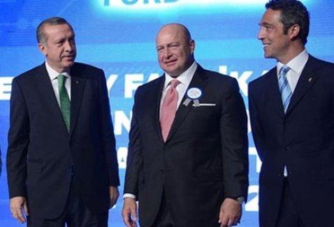 """Cumhurbaşkanı Erdoğan: """"Koç kardeşler bir gün önce bendeydiler, şok oldum"""""""