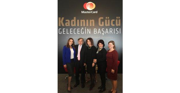 Lider kadınlar, MasterCard Women Leadership Network'te buluştu