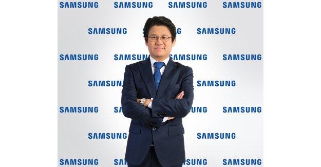 Samsung Electronics Türkiye Başkanı Kim oldu