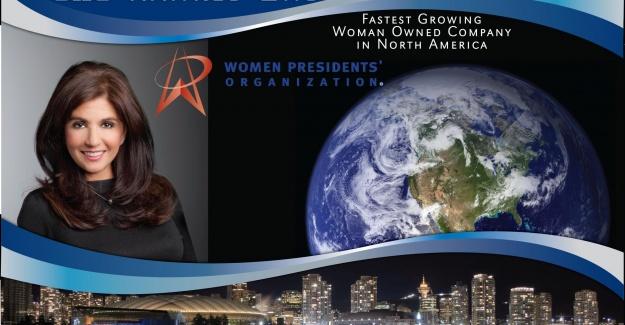 Türk iş Kadını Eren Özmen NASA İhalesini kazandı