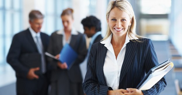 Bankada üstünlük kadınlarda
