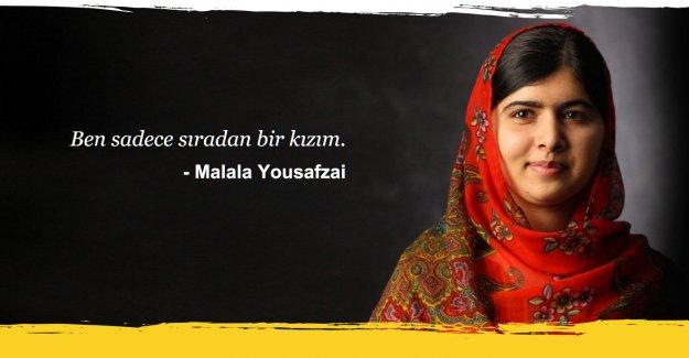 Benim Adım Malala Okumak İstiyorum