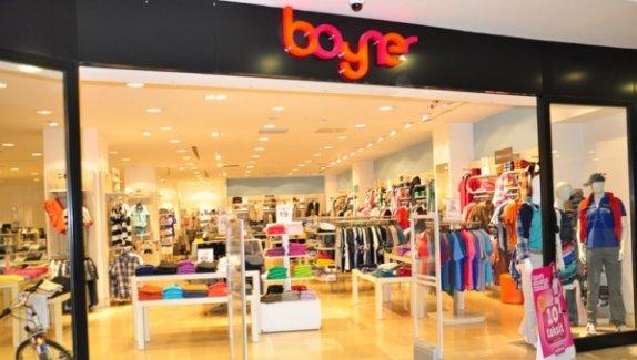 Boyner'in Büyük Mağazacılık şirketi yatırımcısına yüzde 28 Kar Ettirerek Borsa'ya veda etti