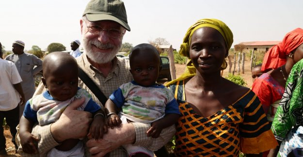 Gambiya'da Çalışacak Gönüllü Aranıyor