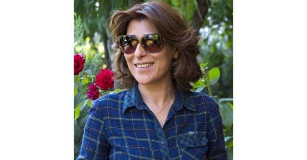 """Kadın girişimcilere örnek bir iş kadını Cevahir Asuman Yazmacı; """"Her Şey İşinize Gelirse Hanfendi Sözüyle Başladı"""""""