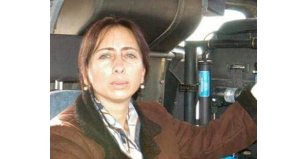 """Elif Günçe;""""Türkiye'nin acilen onarıcı adalet prensiplerine ihtiyacı var"""""""