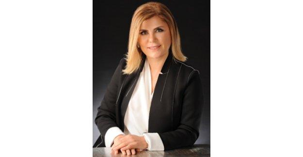 """TİKAD Başkanı Nilüfer Bulut; """"BM Konferansı'nda Kadın Sorunlarını Anlatacağız"""""""