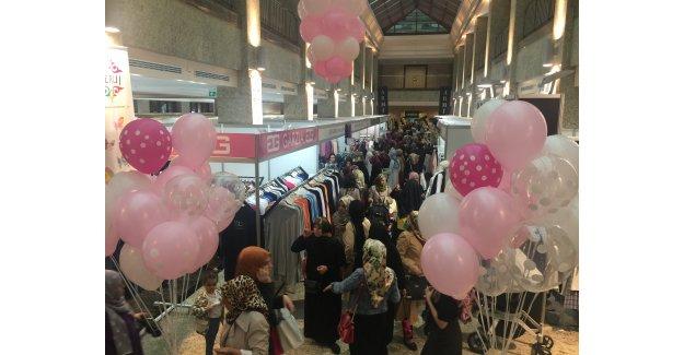 Girişimci Kadınların Adresi Zeruj Fest