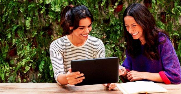 Teknolojinin Kadın Liderleri Ödülleri Sahiplerini Buluyor