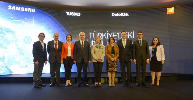 İşte Türk CEO'ların Dijital Karnesi