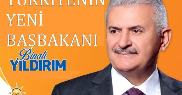 Yeni Başbakan Kim Oldu? Türkiye'nin Yeni Başbakan Adayı Binali Yıldırım Oldu