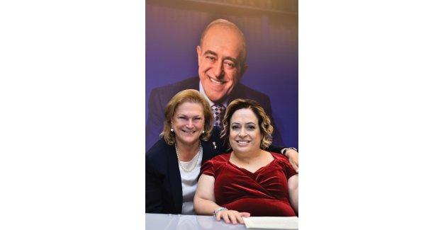ABD'de Bir İlk; Sakıp Sabancı Türkiye Merkezi Kuruluyor