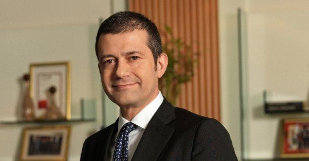 Akbank'tan 1.4 milyar dolarlık tarihi rekor finansman
