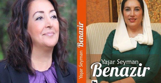 """Yaşar Seyman:""""Benazir kendini yeniden yaratan bir kadın olarak ölümsüzdür"""""""