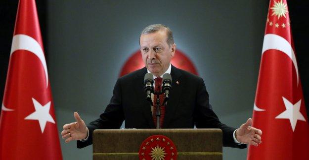 """Cumhurbaşkanı Erdoğan;""""Putin'e üzüntülerimi ifade ettim"""""""