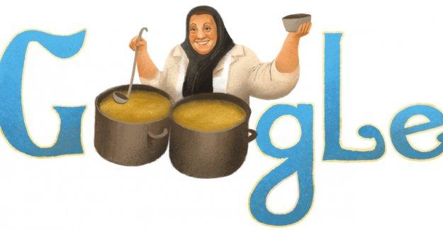 Google kutlayınca Adile Teyzeyi hatırladık