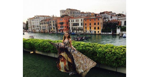 Mozaik Yolu Gaziantep Yemekleriyle İtalya'dan Geçti