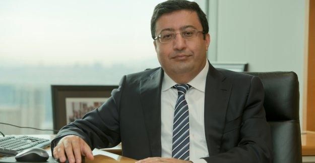 """Murat Bilgiç;""""Esnaf ve KOBİ'lerimize özel Bayram Kredisi sunuyoruz"""""""