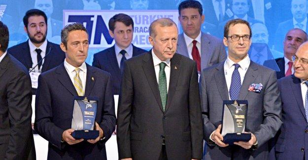 """Ömer Koç; """"Türkiye Ekonomisine Değer Katmanın Gururunu Yaşıyoruz"""""""