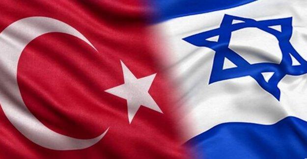 Tarihi gün, Türkiye-İsrail anlaştı