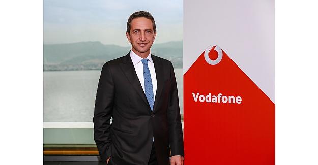 Vodafone ve Akbank'tan KOBİ işbirliği