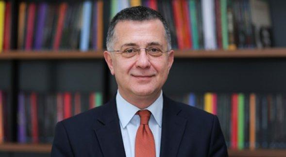 Bilgi Üniversitesi Rektörü Durman istifa etti