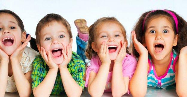 Çocuklara öğretilmesi gereken 20 görgü kuralı