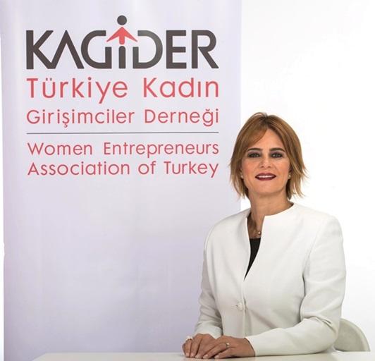 """KAGİDER'den dünyaya;""""Türkiye demokrasi yolunda ilerlemeye devam edecek"""""""