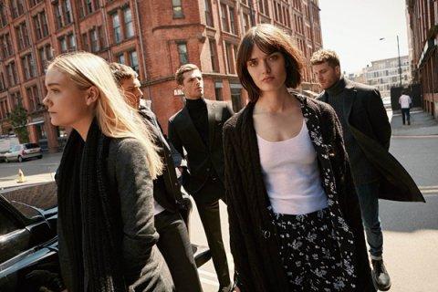Chanel'in Gucci'nin reklam yüzü Beymen Club'da