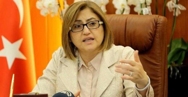 """Fatma Şahin:""""FETÖ'nün B Planı; mezhepçilik, ırkçılık üzerinden provokasyon"""""""