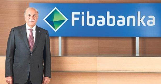 Fibabanka'ya Commerzbank'tan mükemmellik ödülü