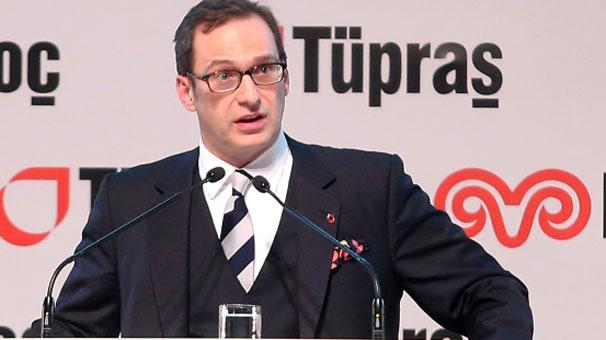 Koç Holding'in vergi cezası 79 milyon TL
