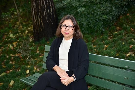 Sabancı'da büyük başarı, Melsa Ararat, yeniden ICGN YK üyesi