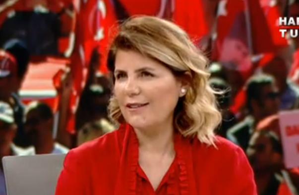 """TİKAD Başkanı Nilüfer Bulut;""""Türkiye tanıtım grubuna iş kadınları da alınmalı"""""""