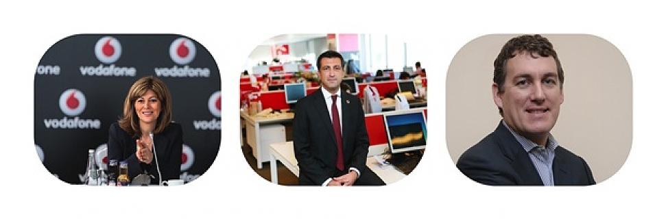 Vodafone Türkiye: Serpil Timuray YK Başkanı, Gökhan Öğüt istifa etti, yeni CEO Colman Deegan