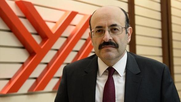 """YÖK Başkanı Yekta Saraç;""""Terörist FETÖ, üniversitelerden temizlenecek"""""""