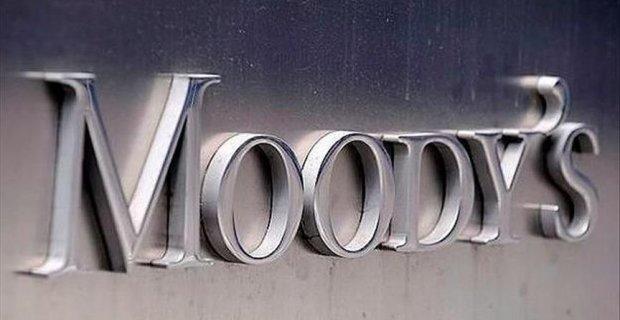 Moody's Türkiye'nin kredi notunu Ba1 seviyesine düşürdü