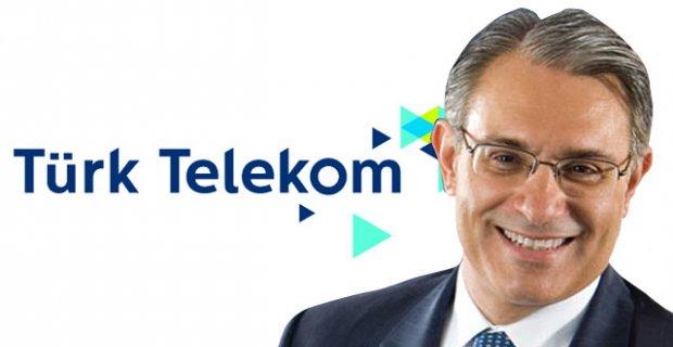 Türk Telekom'un yeni CEO'su kim?     Türk Telekom'un yeni CEO'su Paul Doany oldu / Paul Doany kimdir?