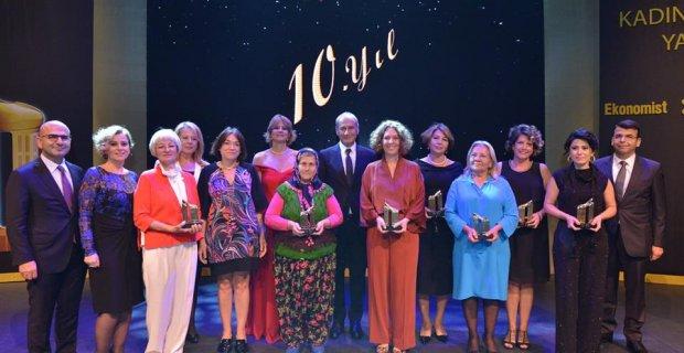 İşte Türkiye'nin cesur, fark yaratan ödüllü kadın girişimcileri