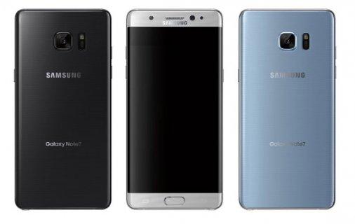 Türk Hava Yolları'dan, Samsung Note 7'ye yasak geldi