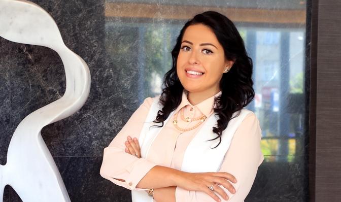 Avantgarde CEO'su Burçak Ilıman, Yılın Kadın CEO'su ödülüne aday gösterildi
